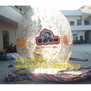2016 New Zorbing Walking Ball Equipment pictures & photos