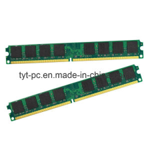 2017 Hot Sell RAM Memory 2GB 4GB 8GB DDR2 DDR3 677MHz 1333MHz 1600MHz Desktop RAM pictures & photos