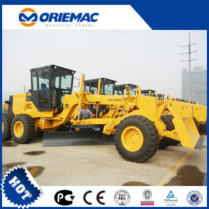 Brand New 100HP Small Motor Grader Gr100 Made in China pictures & photos