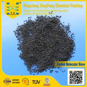 99.99% Nitrogen Making Carbon Molecular Sieve pictures & photos