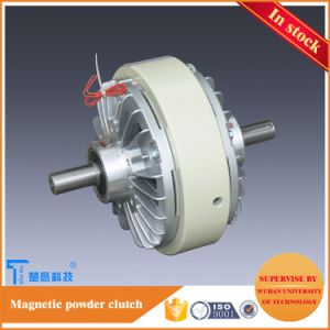 out Shaft Magnetic Powder Clutch 10kg pictures & photos
