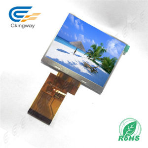 "Wholesales 3.5"" in Industrial Control System Screen Display pictures & photos"