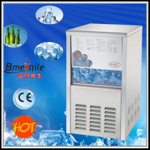 Guangzhou Prince Commercial Cube Ice Maker Making Machine for Sale pictures & photos
