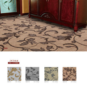 Machine Made Tufted Nylon Carpet pictures & photos