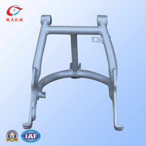 Iron Steel Swingarm Used in Motorbike pictures & photos