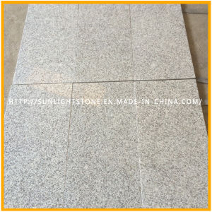 Cheapest G603 Light Grey Granite Floor Tiles for Floor and Wall pictures & photos