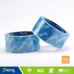 Super Clear Packing Tape 50mm X 66 Meters pictures & photos