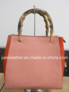 High Quality But Reasonable PU Handbags Wt0022-2