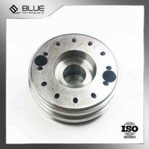 CNC Machining Part Supplier From China pictures & photos