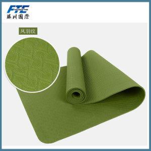 Yoga Mat New Design Cheap EVA Mat pictures & photos