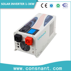 LED/LCD Home Used Mini Solar Inverter 0.5-1kw pictures & photos