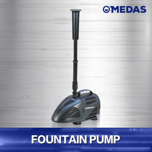 Wear-Resisting Ceramic Shaft Fountain Pond Pump pictures & photos