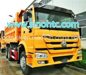 Sinotruk HOWO Truck/ Dump Truck/ Dumper/ Tipper pictures & photos