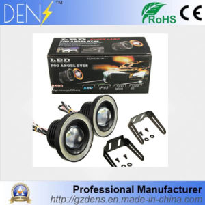 DC12V-24V 30W 89mm LED COB Fog Light with Lens pictures & photos