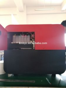 High Resolution 2017 Low Cost UV Flatbed Printer pictures & photos