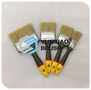 Plastic Handle Paint Brush (YX-PB10) pictures & photos