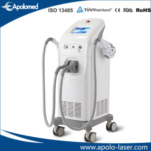 Vertical Apolomed IPL Hair Removal Laser Hair Removal pictures & photos