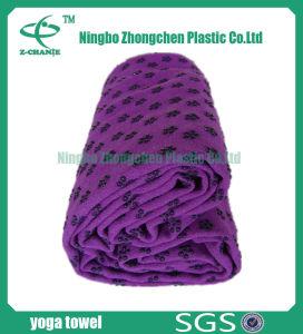 Microfiber Sports Yoga Cool Towel Custom Printed Yoga Towel pictures & photos