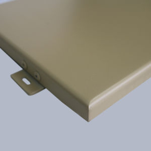 Hot Sale Roller Coated Aluminum Composite Panel Pofessional Manufacturer pictures & photos