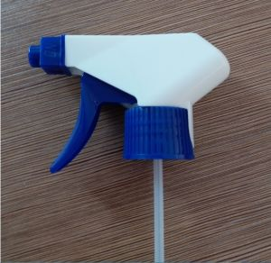 Yuyao 28mm Plastic Foam Trigger Sprayer pictures & photos