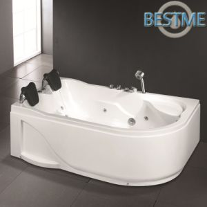 2016 Special Design Sanitary Ware Bathtub pictures & photos