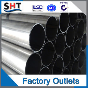 AISI ASTM SUS 304L Seamless Stainless Steel Pipe for Chemical Industry pictures & photos