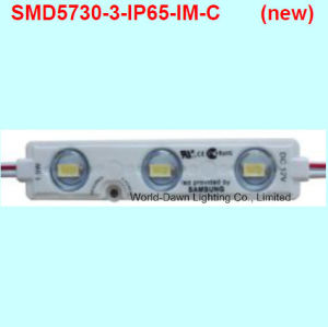 SMD5730 IP65 LED Module with Ce & RoHS Certificates pictures & photos