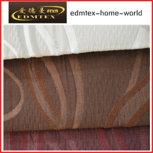 Polyester Jacquard Sofa Fabric EDM1041 pictures & photos