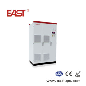 Power Plant PV Inverter 500kw (Integrated DC Distribution Type)