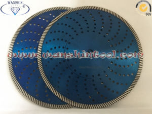 300mm Diamond Turbo Saw Blade for Granite Diamond Tools pictures & photos