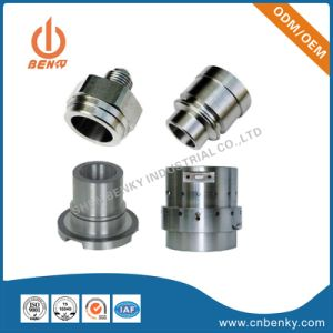 CNC Machined Part with 316L Stainless Steel pictures & photos