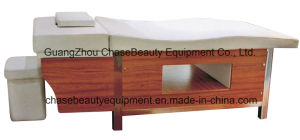 Luxury Thailand Style Shampoo Bed Salon Furniture Unit pictures & photos