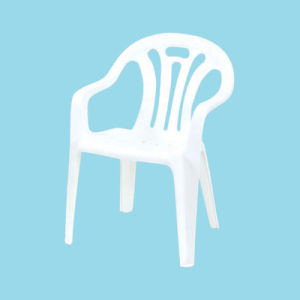 Heavy Duty Plastic Chair pictures & photos