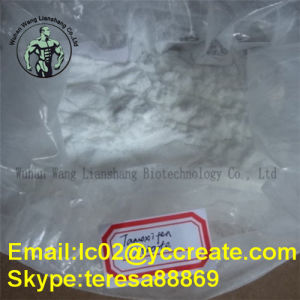 99% Oral Steroids Drink Liquid Anti Estrogen Tamoxife Citrate/Nolvadex 20mg/Ml pictures & photos