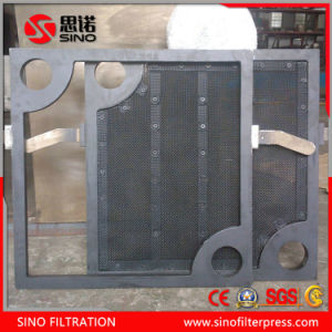 Customized Filter Plate Price for Plate Frame Filter Press pictures & photos
