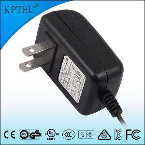 12V Standard Switching Power Adapter for Plug in PSE Certificate pictures & photos