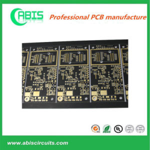 4 Layers Enig Qualified 10 Years PCB Producer (Electronic) pictures & photos