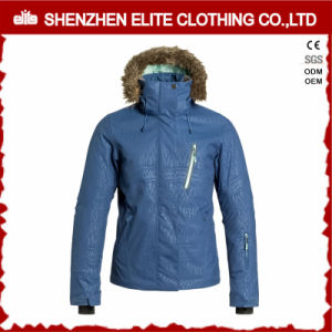 Gore-Tex Winter Garments Windbreaker Ski Jacket Women (ELTSNBJI-41) pictures & photos