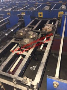 Wavy Roof Panel Roll Forming Machine pictures & photos