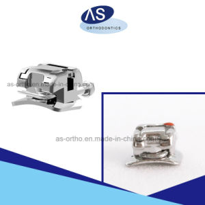 Orthodontic Self Ligating Bracket with Damon pictures & photos
