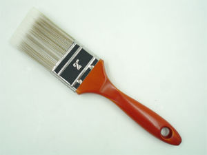 Hot Sale Polyester Paint Brush pictures & photos