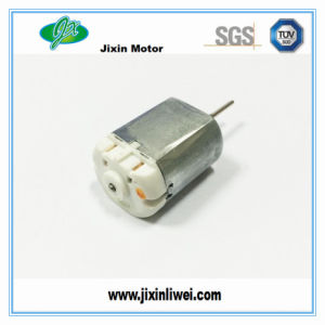 F280-001 DC Motor for Door Mirrors & Window Lifter pictures & photos