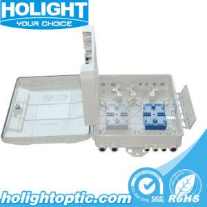 48 Core FTTH Fiber Optic Termination Box pictures & photos