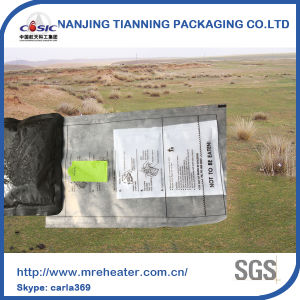 Ts14969 Certification Good User Feedback Removable Replacement Water Ractive Heating Bag pictures & photos