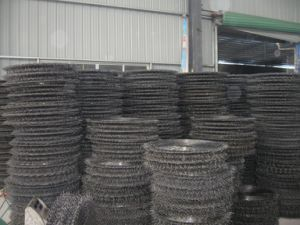 Spring Steel Wire 50crva (Cold Drawn) pictures & photos