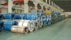 High Quality 201 304 316 2b Mill Finish Stainless Steel Sheet pictures & photos