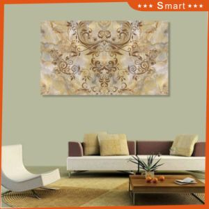 The Classic Western Pattern UV Printed on Wall Panel for Home Decoration pictures & photos