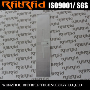 ISO18000-6c EPC Gen2 High Terperature Inventory RFID Label pictures & photos
