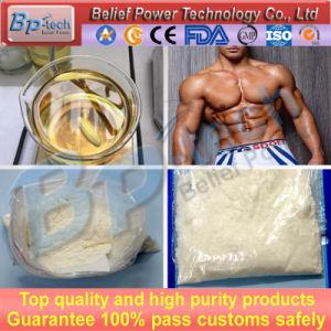 Bodybuilding Steroid Hormones Powder Metandienone Dianabol Methandrostenolone CAS 72-63-9 pictures & photos