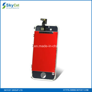 High Quality Mobile Phone LCD for iPhone 4/4s pictures & photos